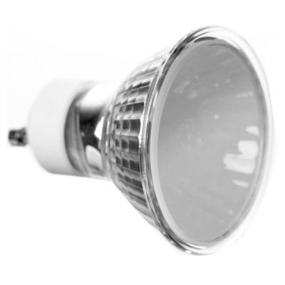 Lámpara dicro 50w gu10 verde