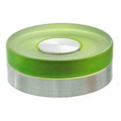 Jabonera alúmina verde