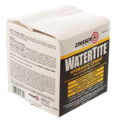 Cemento hidráulico watertite 1 kg