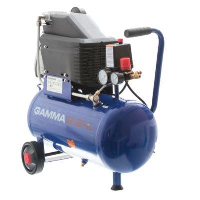 Compresor 2 hp 24 l
