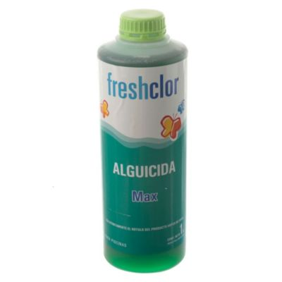 Alguicida 1 l