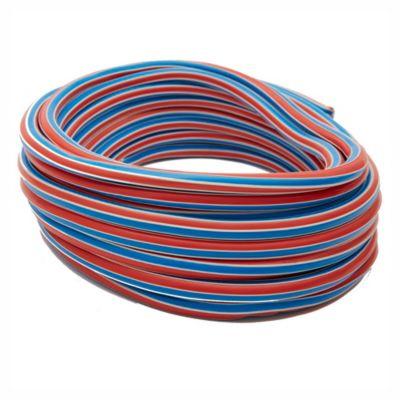 Manguera riego PVC 1/2 por 20 m