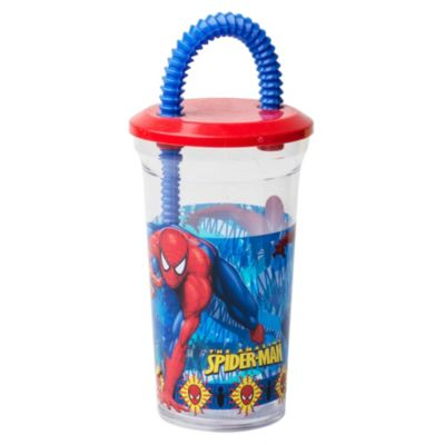 Vaso sport spiderman