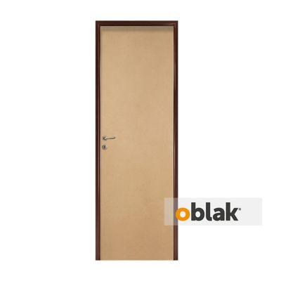 Puerta de interior 70x200x10 cm derecha