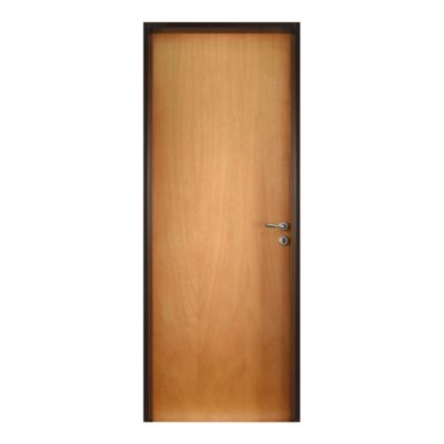 Puerta de interior 70x200x10 cm izquierda