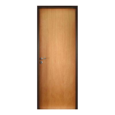 Puerta de interior 80x200x10 cm derecha