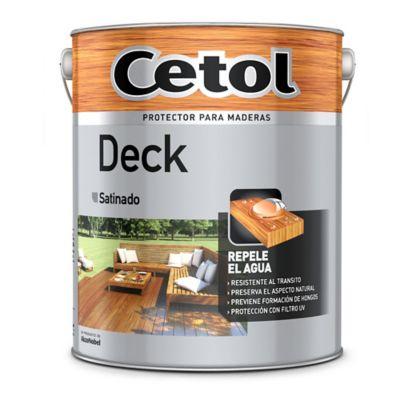 Protector para pisos exteriores de madera deck ...