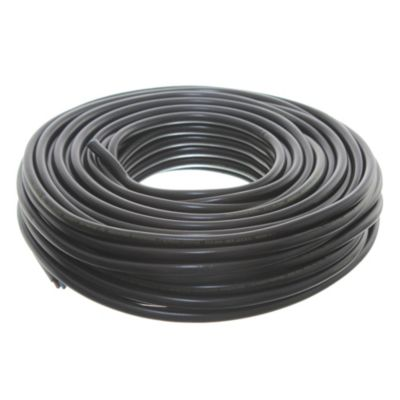 Cable tipo taller 2 x 2.5 mm2 30 m