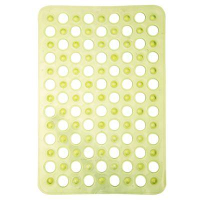 Alfombra para baño shower mat 33 x 57 cm