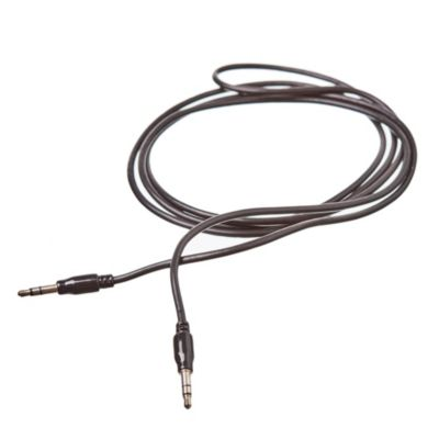 Cable audio 3.5 mm a 3.5 mm