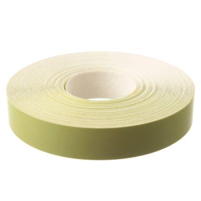 Tapacanto melamina 22 mm x 15 m verde