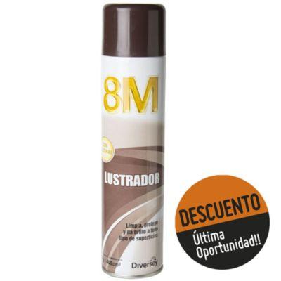 Lustramueble aerosol 360 cm3