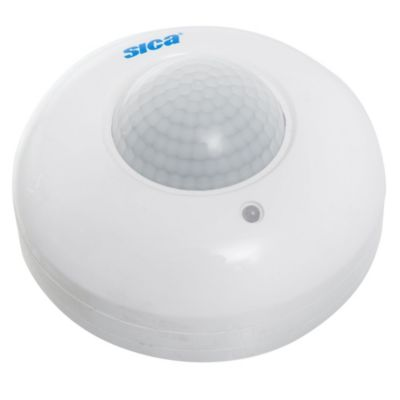 Detector movimien para techo 360º