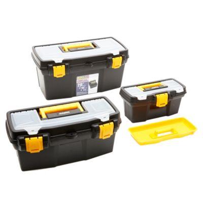 Cajas para herramientas 19