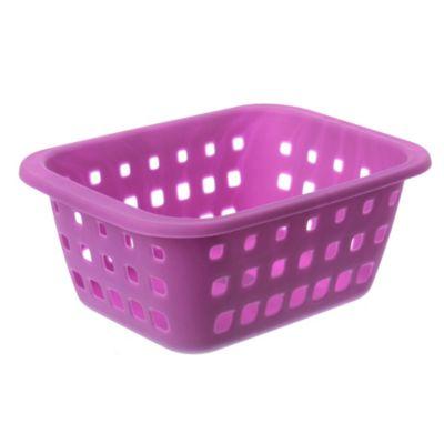 Cesto pequeño violeta 1,4 l