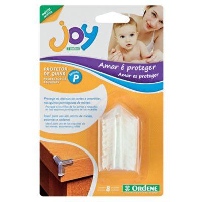 Protector para esquinas chico 2,2 x 2,2 x 1,5 cm