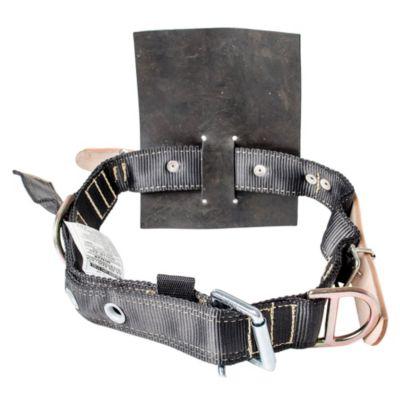 Cinturón minero 2 argollas
