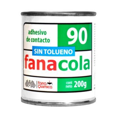 Adhesivo de contacto ug 90 200 g