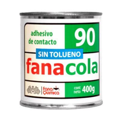 Adhesivo de contacto ug 90 400 g