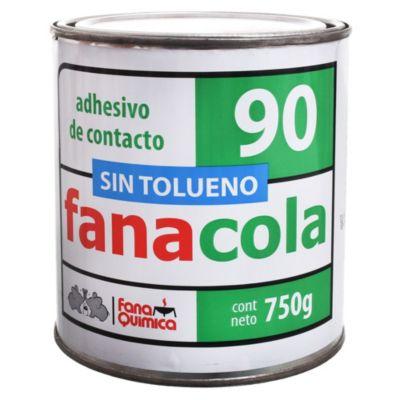 Adhesivo de contacto ug 90 750 g