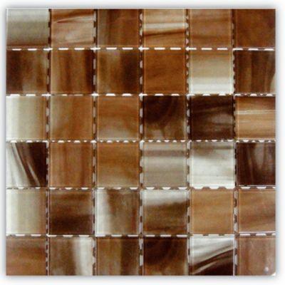 Malla mosaico Óleo terra