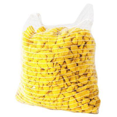 Bolsa granza chica amarilla 8 kg