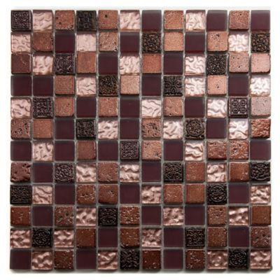 Malla mosaico 30 x 30 cm oman