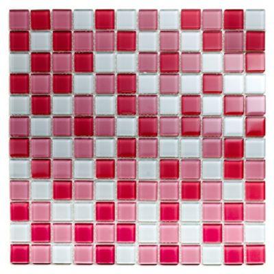 Malla mosaico 30 x 30 cm shaminá