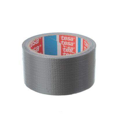 Cinta multiuso 50 mm x 10 m gris