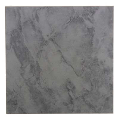 Cerámica 36 x 36 Alpes gris 2.33 m²
