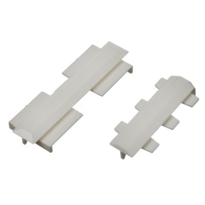 Pack de 4 uniones 100 x 50 mm