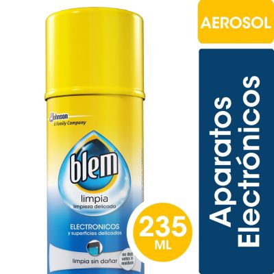 Aerosol electronics 235 ml