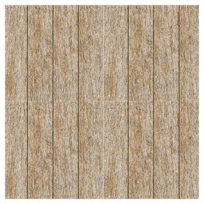 Cerámica 43 x 43 Alicante madera gris 2.2 m²