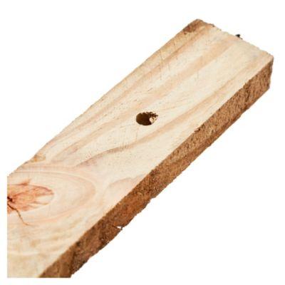 Varilla para alambradode madera1 x 11/ 2 x 1.52...
