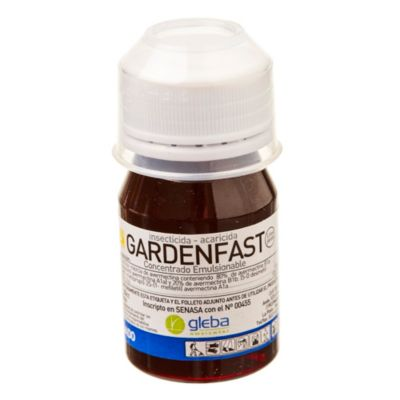 Insecticida gardenfast