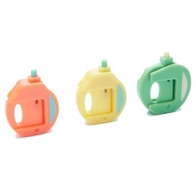 Clip lock cierra bolsas
