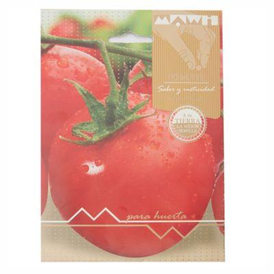 Semillas huerta tomate