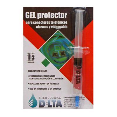 Gel protector para terminales 10 cm3