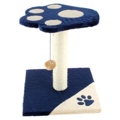 Gatera 40 x 40 x 44 cm para gato mediano