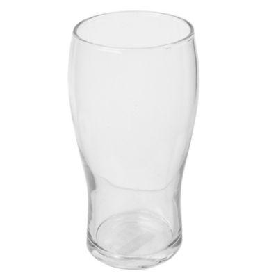 Vaso pinta de vidrio flint