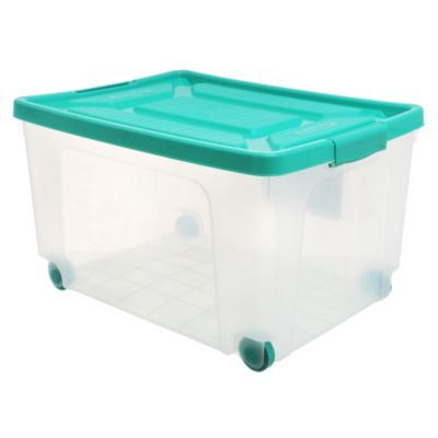 Caja plástica n#80 63 l
