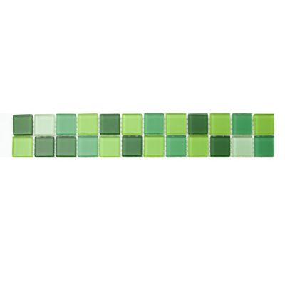 Guarda daigon verde 5 x 30 cm