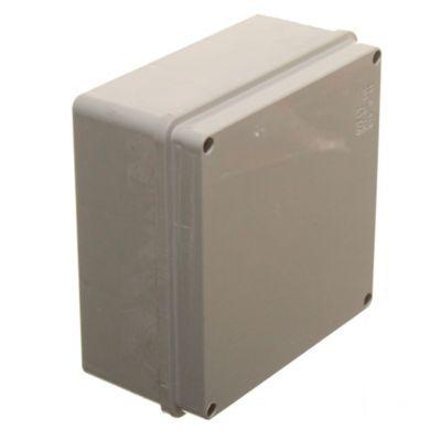 Caja de paso y derivación 150 x 150 x 70 mm