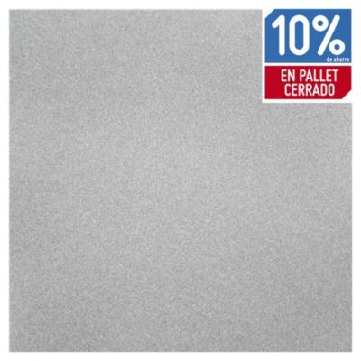 Cerámica 36 x 36 Tilcara gris 2.33 m²
