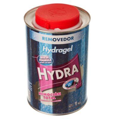 Removedor gel sintético 0,9 l