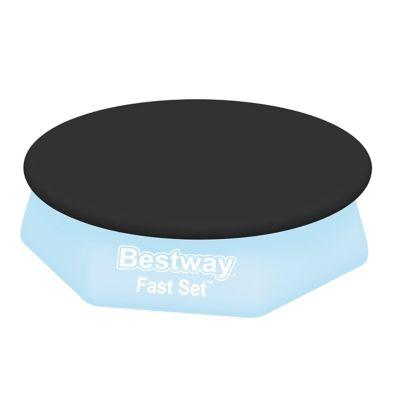 Cobertor para pileta redonda 244 cm