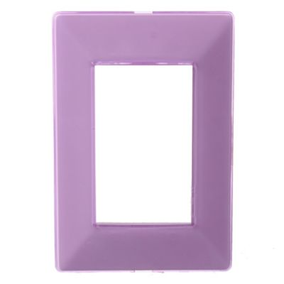 Tapa violeta luminic block