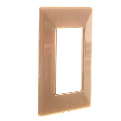 Tapa caramelo luminic block