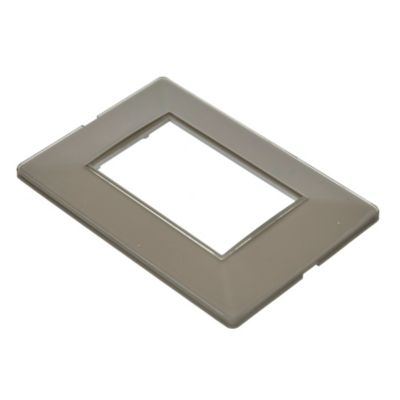 Tapa gris luminic block