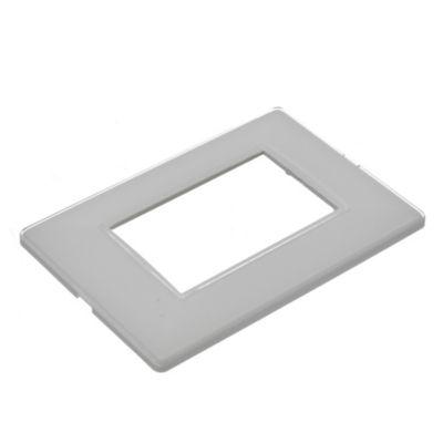 Tapa blanca luminic block